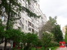 Пр. Луначарского 106. Остекление парадных, реконструкция фасада здания