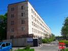 Солдата Корзуна 66, остекление парадных, реконструкция фасада здания
