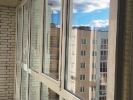 Сестрорецк остекление балконов