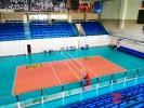 Остекление Академии волейбола